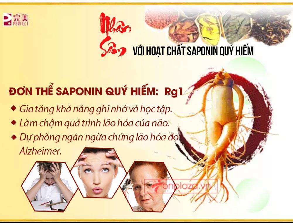 ad hong sam don 13 Hồng sâm đơn cát phúc Tiểu tiên đơn đại bổ sức khỏe NS446
