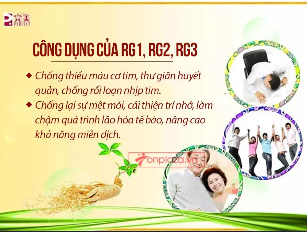 ad hong sam don 16 Hồng sâm đơn cát phúc Tiểu tiên đơn đại bổ sức khỏe NS446