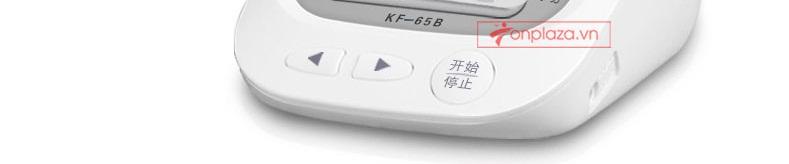 Máy đo huyết áp bắp tay COFOE KF-65B TM002