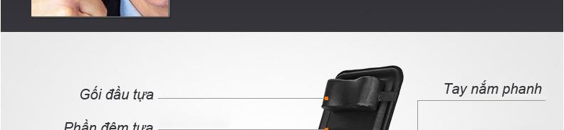Xe lăn tay khung gấp COFOE-JRWD301 TM006