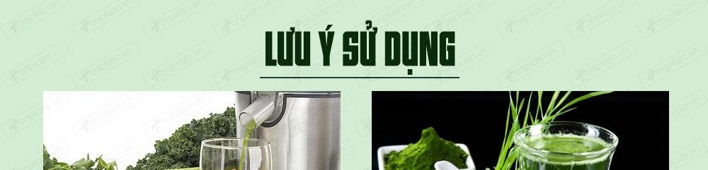 Công dụng của tảo xoắn spirulina