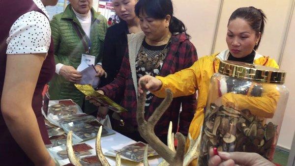 Nhung hươu Siberia được nhiều người tiêu dùng lựa chọn
