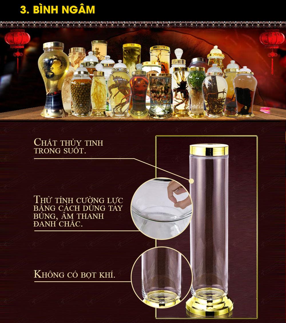 Rượu sâm hàn quốc có tác dụng tốt cho sức khỏe