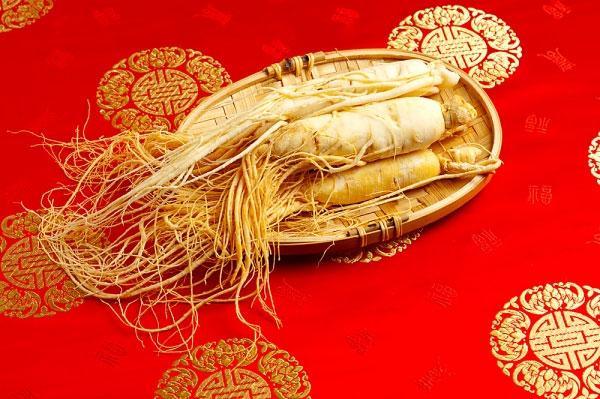 Công dụng thần kỳ ai cũng nên biết của sâm Hàn Quốc 6 năm tuổi đối với sức khỏe con người - 213440