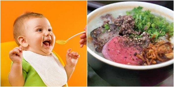 Cháo nhung hươu thơm ngon bổ dưỡng giúp trẻ ăn ngon miệng và bổ sung dưỡng chất