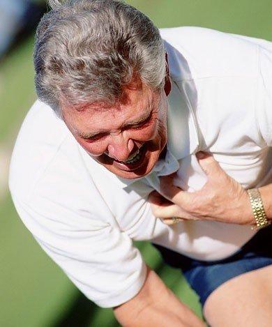 Những cơn đau tìm rất nguy hiểm đến tính mạng