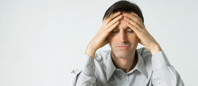 Mệt mỏi làm cơ thể suy nhược thiếu sức đề kháng, tinh thần uể oải, giảm hiệu suất công việc