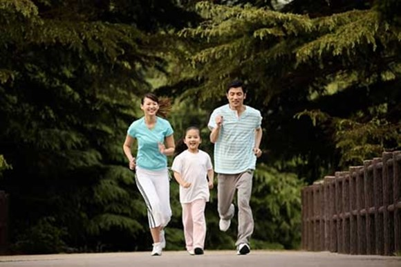 Tăng sức đề kháng, bảo vệ sức khoẻ gia đình bạn