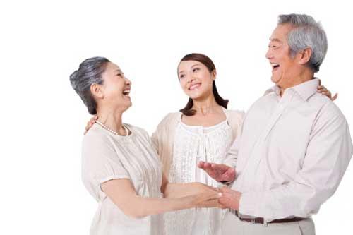 Tăng cường hệ thống miễn dịch , giúp cơ thể khoẻ mạnh, ngăn ngừa nhiều bệnh tật tuổi già