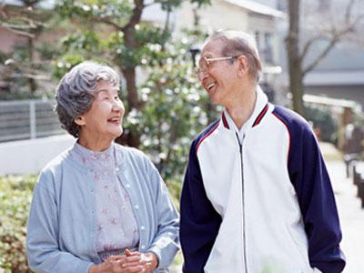 Tăng cường sức khỏe cho người già, giúp tinh thần sảng khoái, minh mẫn