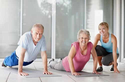 Tăng cường hệ thống miễn dịch, giúp cơ thể khỏe khoắn, dẻo dai