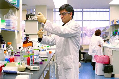 Tại Cộng hòa Altai thành lập phòng thí nghiệm sinh lý học của Trung tâm Nghiên cứu Liên bang Nga,  sẽ nghiên cứu chuyên sâu các tác dụng của nhung hươu,gạc hươu Maral trên cơ thể con người.