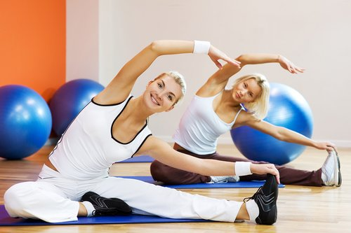 Tăng cường khả năng hoạt động thể lực và phản xạ thần kinh