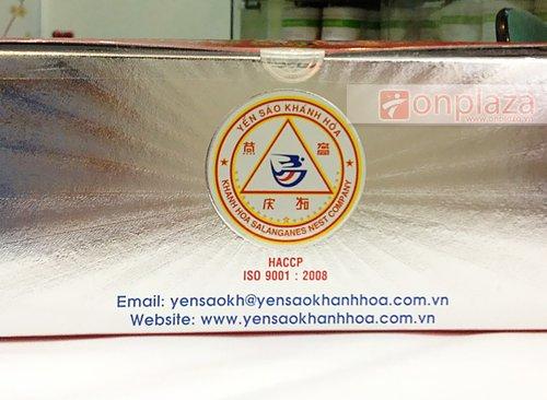 Logo thương hiệu nhà sản xuất